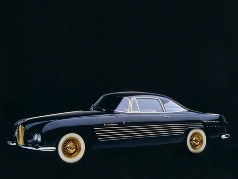 Cadillac Series 62 Coupe '1953