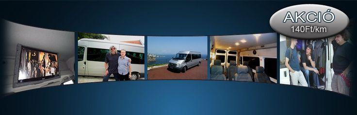 Béreljen tőlünk, és élvezze kedvezményes árainkat!  http://www.lacibusz.hu/