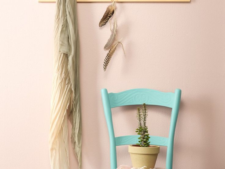 Make a coat rack from an old drawer | Bye bye summer