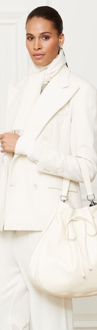LOOKandLOVEwithLOLO: Ralph Lauren Fall 2014 Accessories