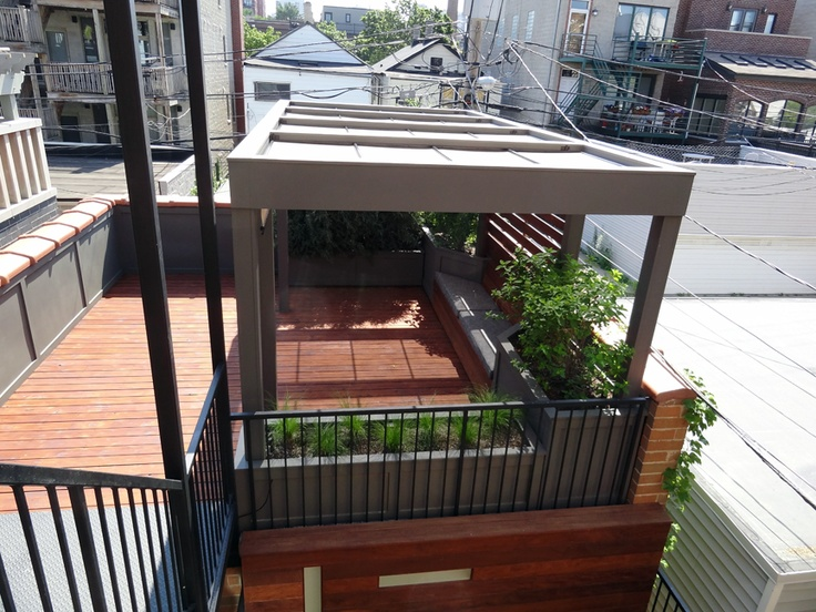 53 best roof deck stains images on Pinterest | Roof deck, Garden ...