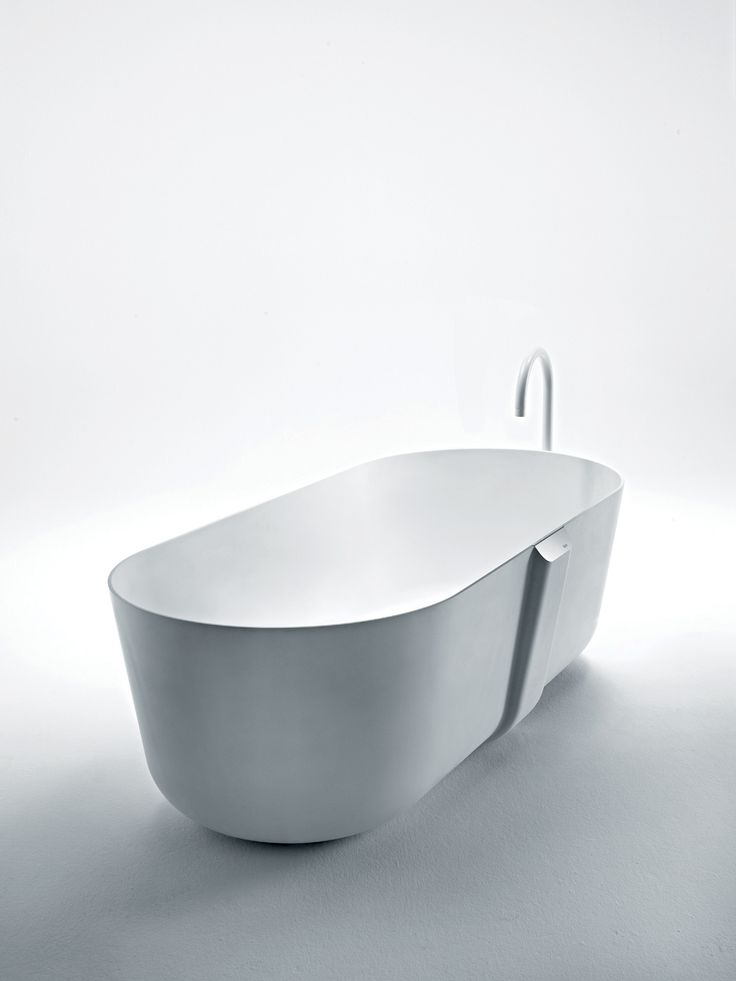 9 best amatterofdetails quattro zero bathtub images on for Best bathtub material