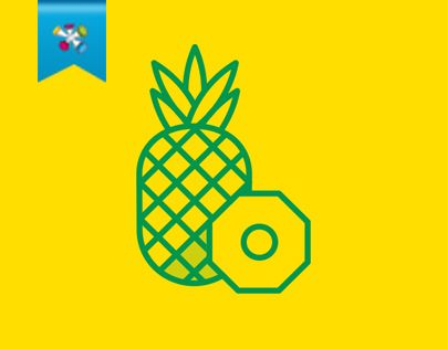 "Check out this @Behance project: ""Fruit Icons Pt. 2"" https://www.behance.net/gallery/14946767/Fruit-Icons-Pt-2"