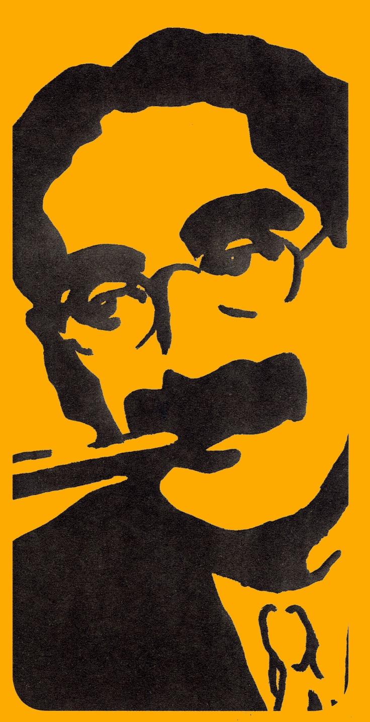 El gran Groucho