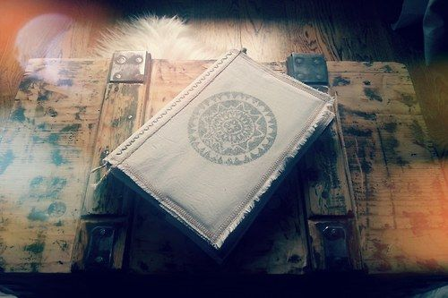 Knihobal Mandala