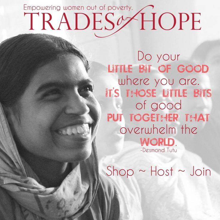 Trades for you eva