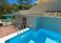 Little Cove Court - Private Plunge Pool - Little Cove Apartments Noosa