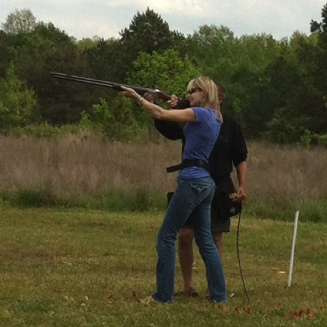 41 Best SHOOTING CLAYS Images On Pinterest