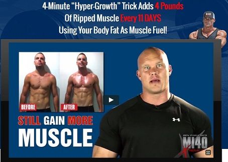 Most Effective Workout Routine For Men