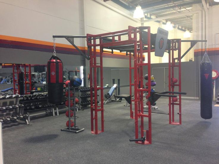 The Ultimate Training Zone At Crunch Parramatta Is Looking Pretty Sweet We Open Our Parramatta On 13th July 2 No Equipment Workout Crunch Gym Gym Facilities