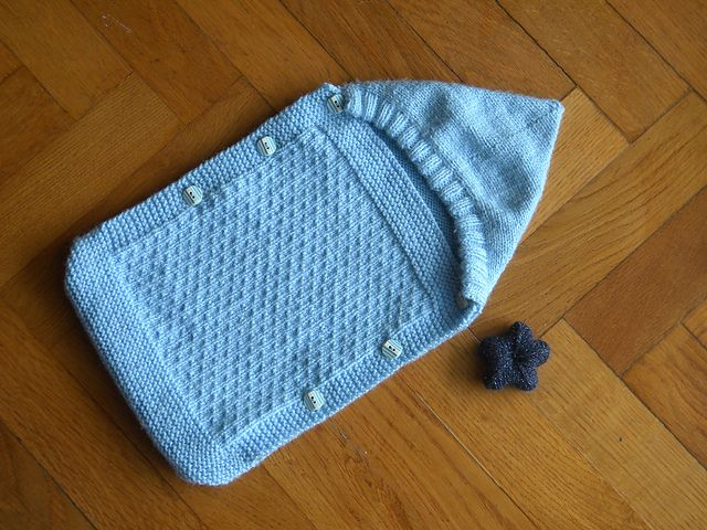 Ravelry: Petite Angeline pattern by Alba Nature