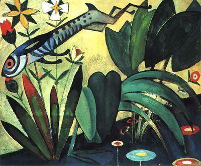 Souza-Cardoso, Amadeo de - Cubism / Expressionism