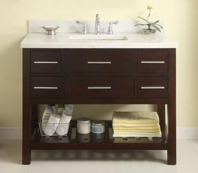 Photos On Empire Priva inch Bathroom Vanity Cabinet