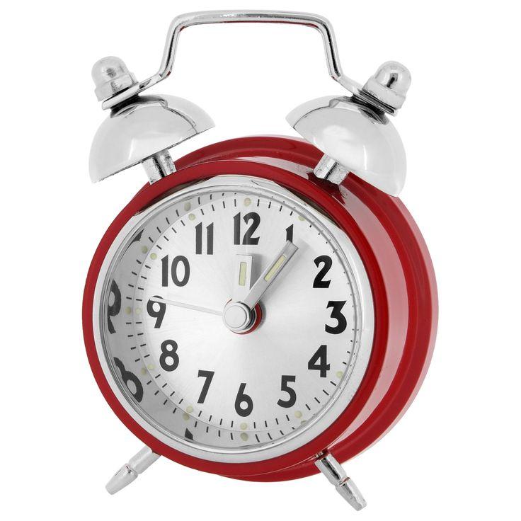 Wake up, sleepyhead! #SearsBack2Campus #alarmclock