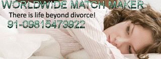 ELITE DIVORCEE MATRIMONIAL 91-09815479922 INDIA & ABROAD: DIVORCEE DIVORCEE MARRIAGE BEUREAU 09815479922 IND...
