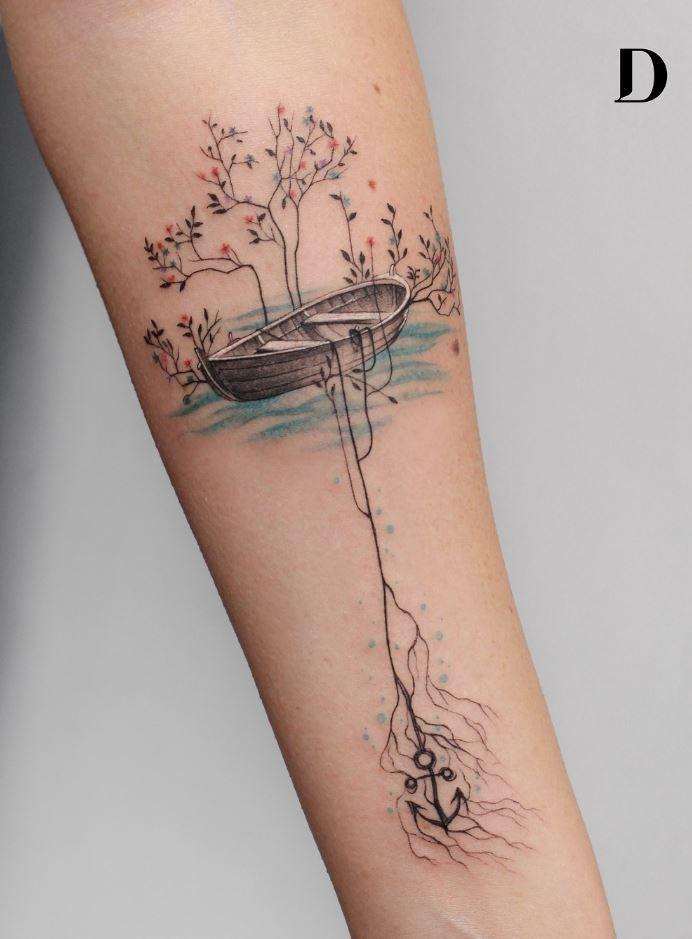 50+ Best Tattoos Of All Time 50+ beste Tät…