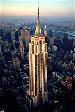 Empire State BuildingBuckets Lists, New York Cities, Favorite Places, Empire States Buildings, The View, Empire State Building, Amazing Places, New York City, Newyork