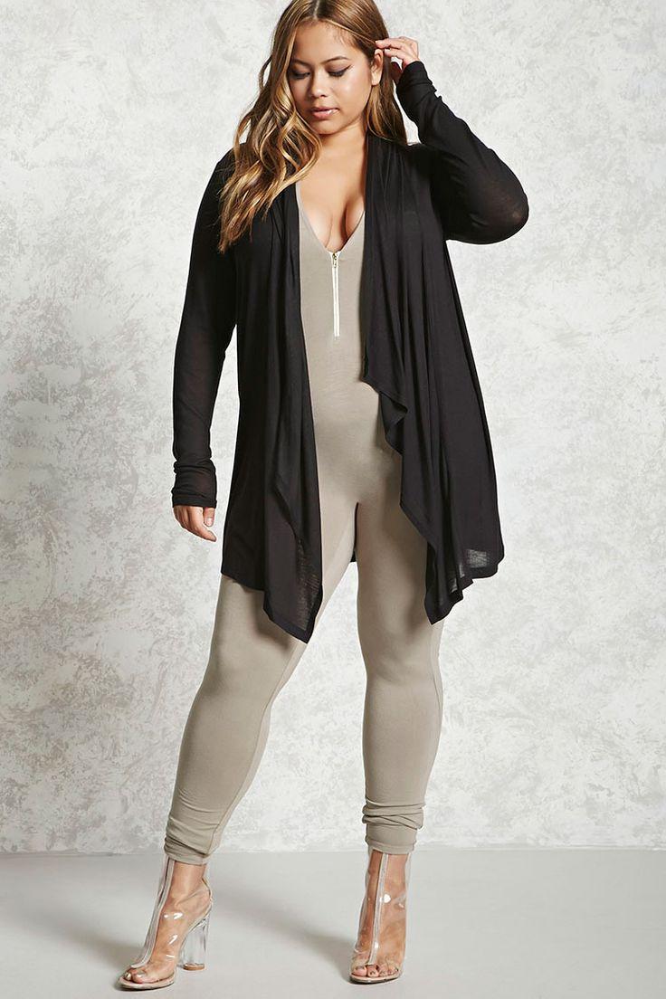 Plus size zipup hoodie giftryapp wish list pinterest plus