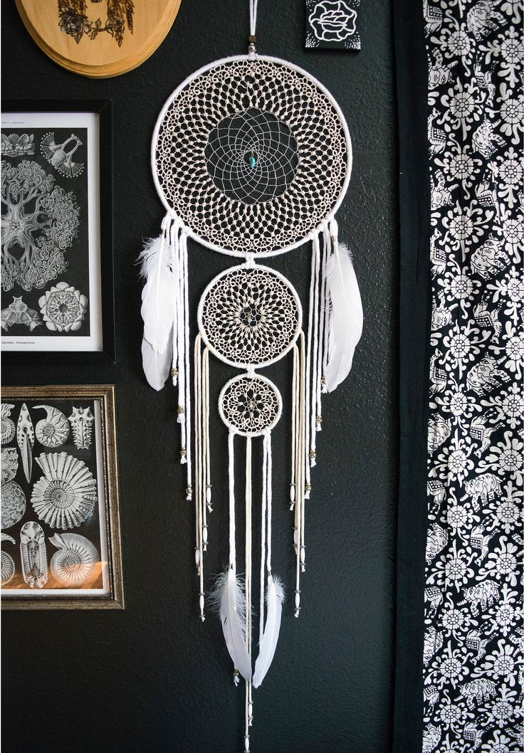 Dream Catcher Purpose Impressive 272 Best Dream Catcher Images On Pinterest  Dream Catcher Diy