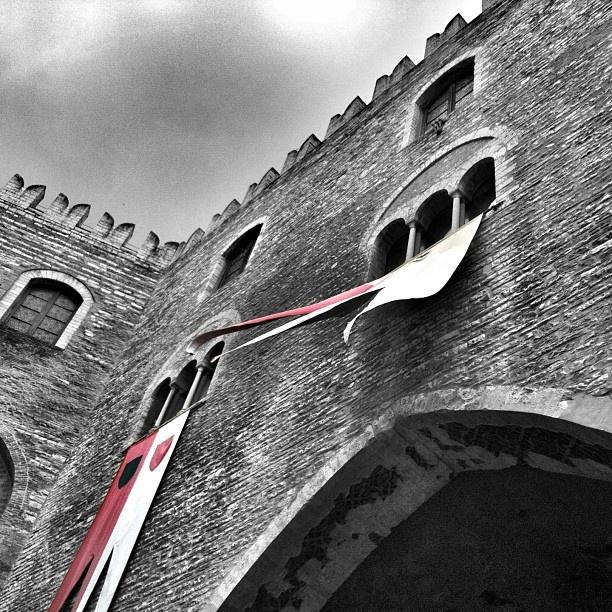 Palazzo del Podestà, Fabriano - Foto di @Luisa De Sanctis