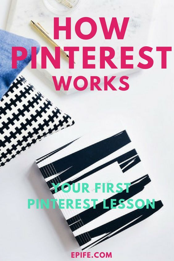 Not sure, how does Pinterest work ? Many bloggers still don't understand what is Pinterest and how to use Pinterest for blogging and business marketing. This is the ultimate guide for beginners who are looking to learn and understand Pinterest. #Pinterest