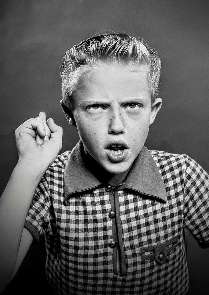 Christopher Walken | Rare, weird & awesome celebrity photos