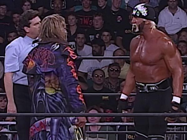 That Wrestling Show goes a bit retro with a review of WCW Halloween Havoc 1998. Plus, they look forward discussing the prospect of a 50-Man Royal Rumble match, and much more.