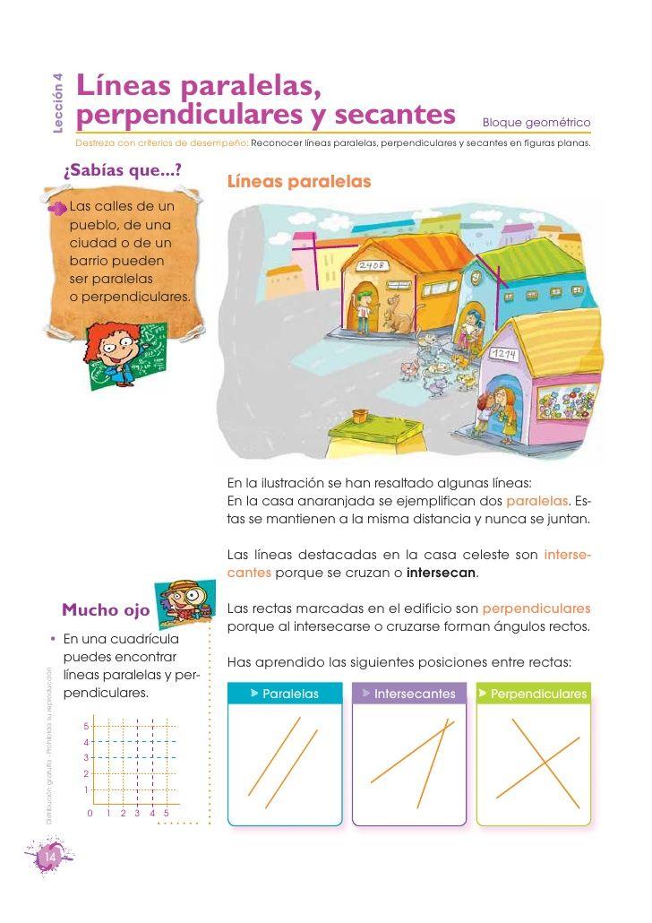 Ejemplos De Lineas Perpendiculares Y Secantes Buscar Con Google Paralelas Y Perpendiculares Lineas Paralelas Dibujo Con Lineas
