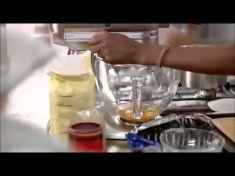 Lorraine Pascale s cookies and cream fudge brownies