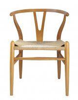 Replica Hans Wenger Wishbone Chair – Beech
