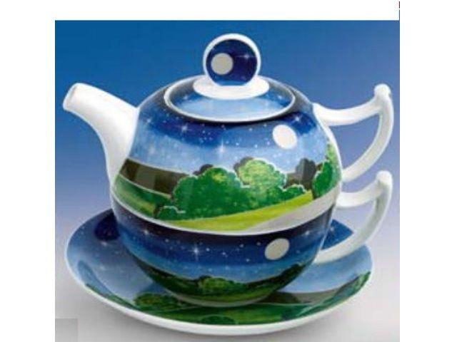 TeaLogic Moonlight tea for one