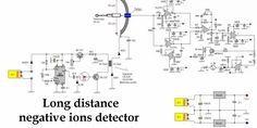 LRL -Detector de Metais para Longa Distância - Nova Eletrônica