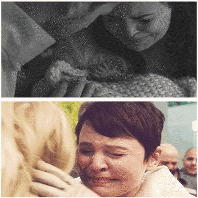 The second hug Snow ever got to give her daughter, 28 years later: | 21 Times…