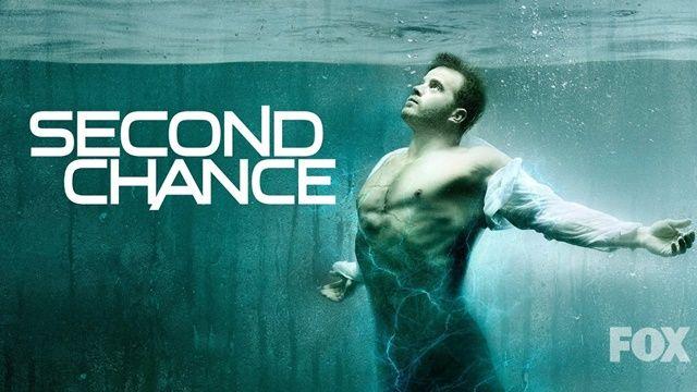 Watch Series Greece: Second Chance (2016-)