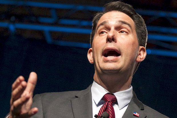 It hurts to be right: How Scott Walker proved Citizens United wrong