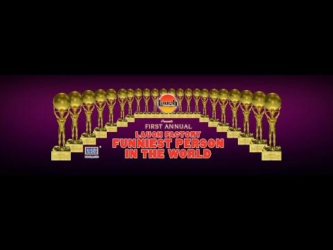 Funniest person in the world 2014 Final - Ismo Leikola - YouTube