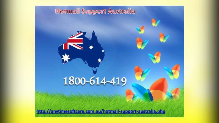 Are you struggling with the email attachment issues? Are you not able to troubleshoot the troubles while mailing, sending, and receiving mail? Hotmail Phone Number is reachable and affordable for all the Hotmail users residing in Australia. You can dial toll-free no. 1-800-614-419 comfortably sitting at your home and the services will be delivered to you without any wait time. Feel free to call us at any point of day and nights.