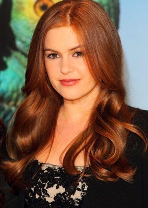 50 Best Auburn Hair Color Ideas for 2014  herinterest.com  Hair \u0026 Beauty  Hair color auburn