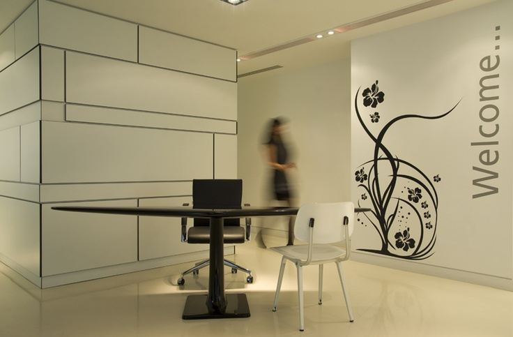 Ahrend Offices – London