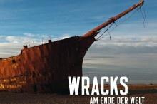"""Hohmuth/Wolter: """"Wracks am Ende der Welt – Der Schiffsfriedhof am Kap Hoorn"""", Koehler & Amelang, 144 Seiten - und bitte die MS Desdemona ansehen darin und hier: www.facebook.com/msdesdemona"""
