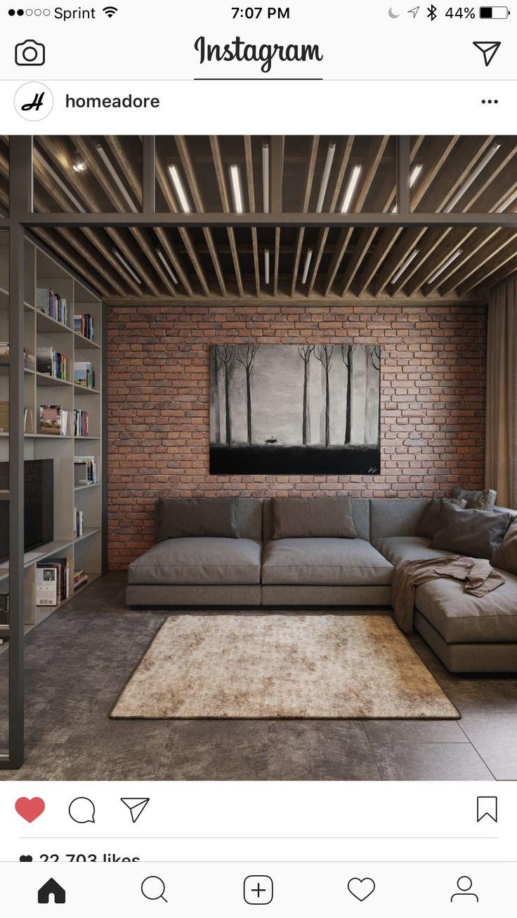Lovely basement space