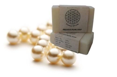 Precious Pearl Soap Pack (4pc) 15 % off http://bit.ly/1rgHHAo