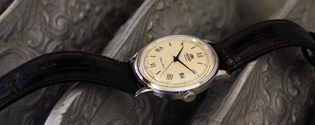 "In Review: The Orient Bambino ""vintage"""