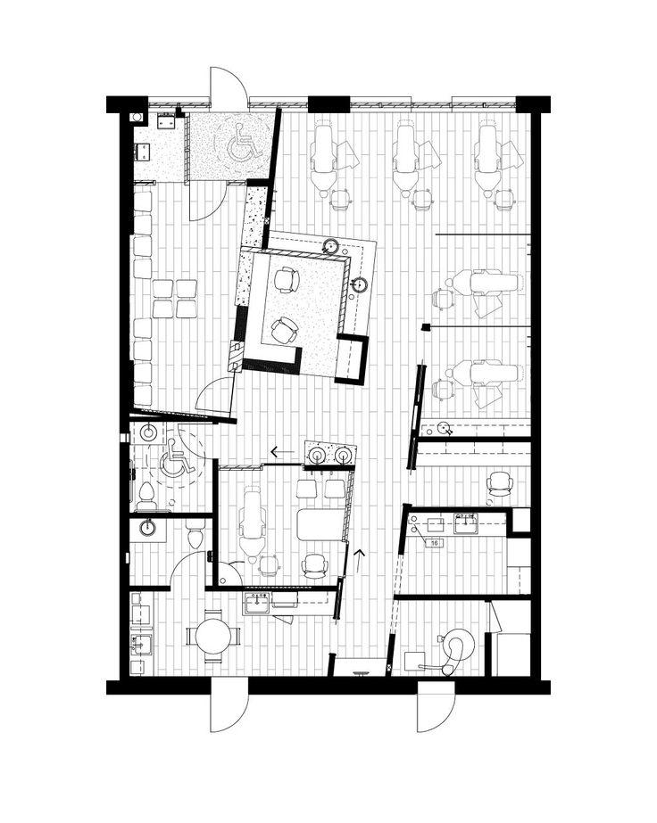1000 Ideas About Office Floor Plan On Pinterest Office Plan Office Floor