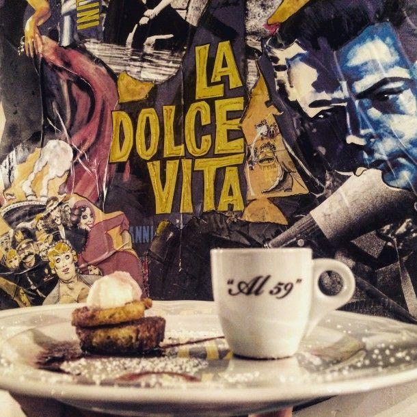 """RomaFoodStory"" un menu | Secondome"