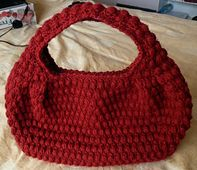 Ravelry: Purse No. 23 pattern by Boutique-sha (ブティック社)