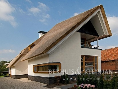 Home | Wonen | Bekhuis en Kleinjan Architecten