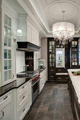 Weiß Hauptdekor, Fliesenboden Für Küche, Fliesen Design, Küchen Design,  Ideen Für Die Küche, Design Design, Moderne Schlafzimmer, Matsch, Möbel