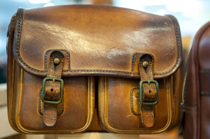 Handcrafted Leather in the Heart of Tokyo | 08 eightframe — Journey through another Japan