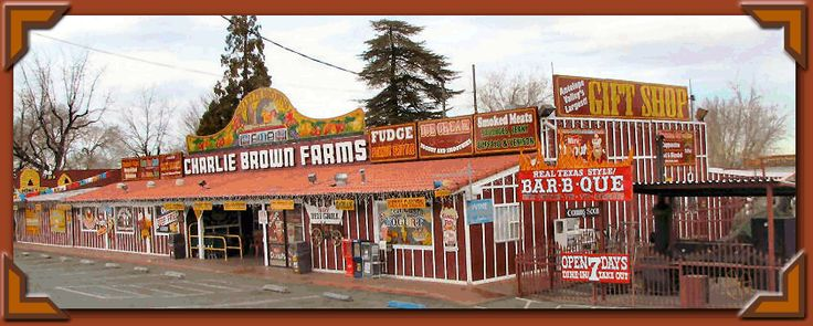 This place is heaven, if you are ever driving HWY138 in California thru Littlerock you must stop.